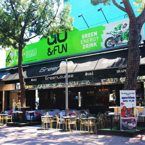 Impianto Ceccarini Green Bar